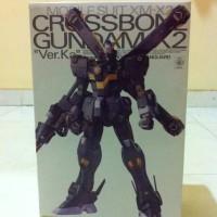 MG Gundam Crossbone X2 ver.ka