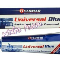 Hot Hylomar Universal Blue,Instant Gasket Sealing Compound
