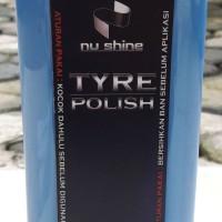 Jual Semir Ban Nu Shine Tyre Polish 1000 ml (FORMULA BARU) Murah