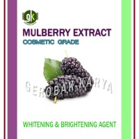 Mulberry Extract | Cosmetic Grade | 50 ml