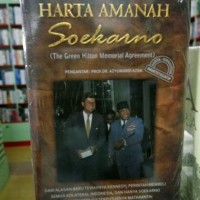 HARTA AMANAH SOEKARNO ( ORIGINAL )