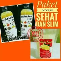 Sari Lemon Sheila Fresh dan Jus Diet by QIA