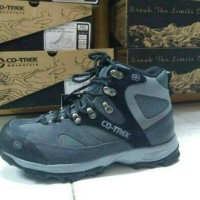 Sepatu Cotrek Co-Trek Aerospeed Hiking Gunung Treking