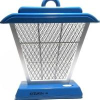 perangkap nyamuk/insect killer LED UV KZ-666,mencegah DBD.