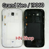 Casing Housing Samsung Galaxy Grand Neo / i9060 Fulset