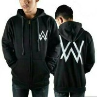 JAKET ALAN WALKER || ZIPPER || HOODIE || PREMIUM QUALITY