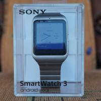 Sony Smartwatch 3 Metal Strap