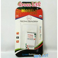 Battery Ever Cross L3c Evercross Baterai Batere Batre