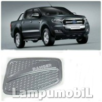 Tank Cover / Tutup Bensin All New Ford Ranger 2015-2016