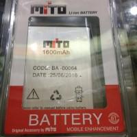 Baterai Mito BA-00064 Mito A75 Fantasy 2 1600Mah