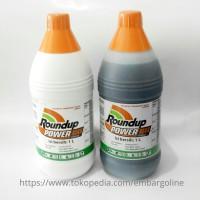 harga Roundup Powermax 660 Sl-herbisida Pembasmi Gulma-rumput Liar Terbaik Tokopedia.com