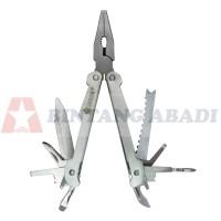 Jason Tang Lipat Serbaguna 14 In 1 / Multipurpose Pliers - 347-070