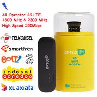 Jual Huawei E8372-607 150Mbps Dongle 4G Wifi 4G LTE Wifi Modem Murah