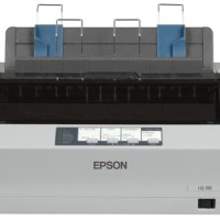 Printer Dot Matrix EPSON LQ-310 USB Serial Parallel