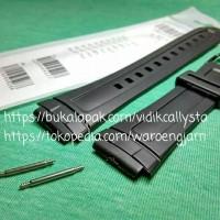 STRAP CASIO / STRAP TALI JAM CASIO AW 80 / AW80 / AW-80 (826) ORIGINAL