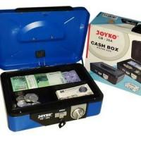 Joyko CB-26/Cash Box/Brankas/Safe Deposit Box
