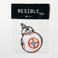 Jual Star Wars BB 8 droid patch bordir emblem badge Murah