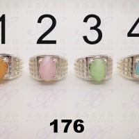 Yaxiya (anting gelang kalung liontin) cincin anak perhiasan imitasi
