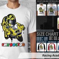 Racing Academy 2 - KAOS DISTRO PRIA WANITA ANAK OCEANSEVEN