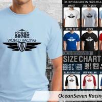OceanSeven Racing 1 - KAOS DISTRO PRIA WANITA ANAK OCEANSEVEN