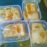 Jual Madu Sarang | Sarang Madu Murni 100% 0.5kg Murah
