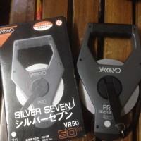 Meteran Yamayo Silver Seven VR50 50m