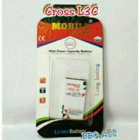 Batre Ever Cross L3c Evercross Baterai Batere Batery Battery
