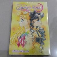 Komik Sailor Moon Short Stories 2 (Tamat)