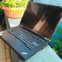 core i5/ Lenovo ThinkPad T420 /ram 4gb (cuci gudang cb 650k)