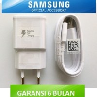 ORIGINAL SAMSUNG Fast Charger Galaxy S7 Edge, S7, S6, dll