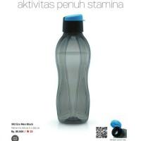 Jual Eco Man Bottle Minum Tupperware 750ml Murah