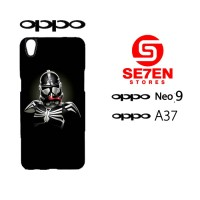 Custom Casing HP Oppo Neo 9 (A37) Stormtrooper Hardcase Cover
