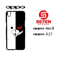 Custom Casing HP Oppo Neo 9 (A37) Danganronpa Hardcase Cover