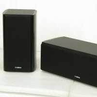 harga Speaker Yamaha Ns-p160 Sound Quality Surroundcenter Tokopedia.com