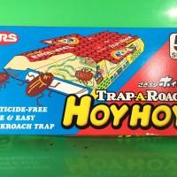 Jual Hoy Hoy Trap A Roach / perangkap kecoa Jepang/ rumah kecoa murah Murah