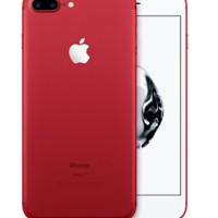 [NEW] Apple iPhone 7 Plus - 256GB (Red) Special Edition