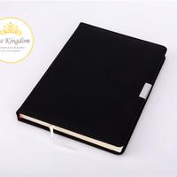 Jual B5 S|buku agenda bahan kulit leader, buku memo kerja, note book leadeR Murah