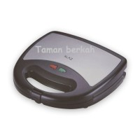 KLAZ PEMBUAT SANDWICH 3 IN 1 / SANDWICH MAKER