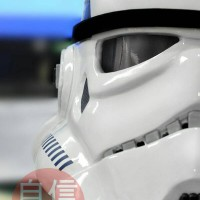 storm trooper helmet replica 1:1 full face