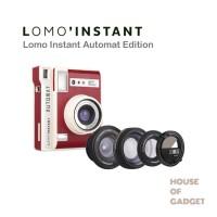 ORIGINAL Lomography Kamera Lomo Instant Camera Automat South Beach