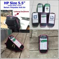 harga Tas Holder Hp Sepeda Motor Ac03 | Gojek Grab Uber | Phone | Roswheel Tokopedia.com