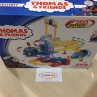Jual Mainan Anak Thomas And Friends Orbit Series 360 Rotary - Mainan Kereta Murah