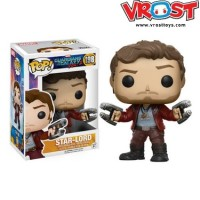 Jual Funko Pop! Guardian of the Galaxy 2 : Star Lord Murah