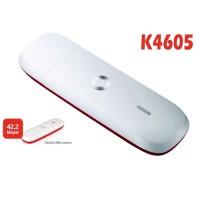 Huawei Vodafone K4605 Modem USB HSPA+ 42.2 Mbps (14 DAYS) - White
