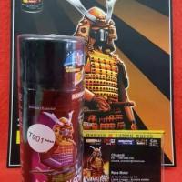cat samurai t901 khameleon 3d bunglon
