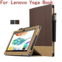 Case Casing Cover Lenovo Yoga book 10.1 kombinasi