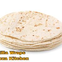 Kulit Tortilla Moza