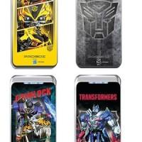 PROBOX Power Bank 5200MAH Transformer - LIMITED EDITION Sanyo Cell