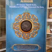 Alquran Alwasim Besar, Al-Quran Tajwid Arab-Latin-Terjemah Murah