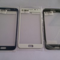Samsung Galaxy Note 2 N7100 Gorilla Glass / KACA LCD / Touchscreen